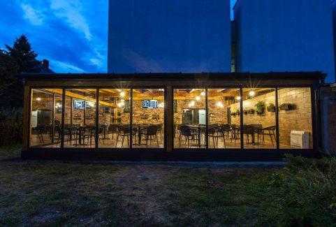 Friend´s Café Michalovce