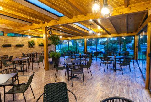 Friends' cafe & bar Michalovce