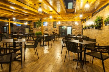 Friends' cafe & bar Michalovce